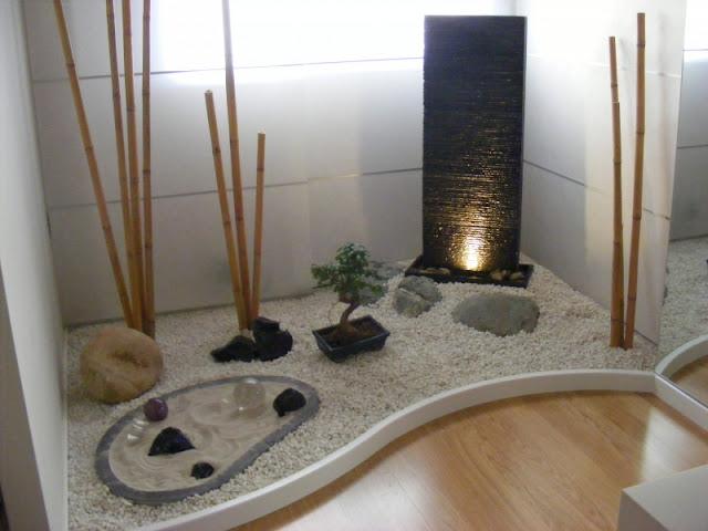 Baño Estilo Oriental:ESTILO ZEN DECORACION ORIENTAL en http://artesydisenosblogspotcom