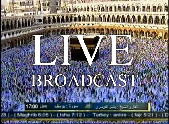 Free Streaming Makkah Live Tv Online 24/7