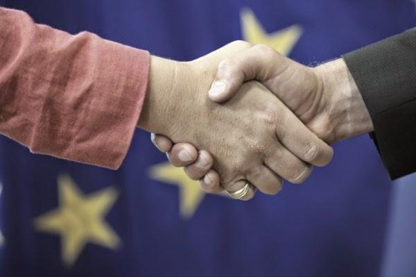 Украина, Молдова и Грузия подписали соглашения с Евросоюзом