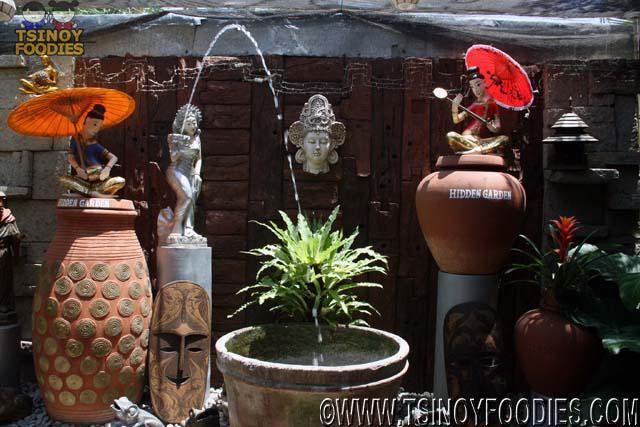hidden garden vigan ilocos sur