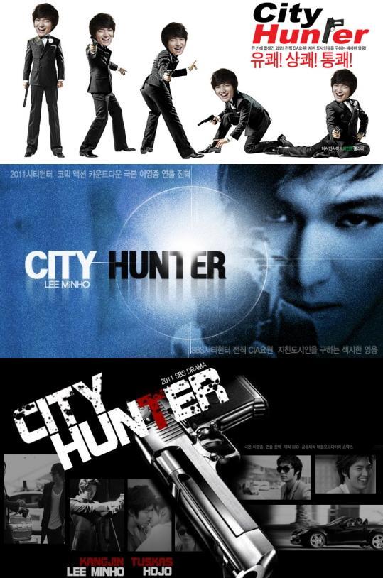 City HunterThợ Săn Thanh Phố