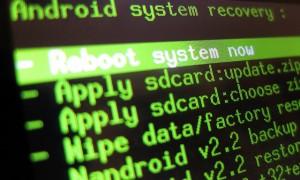 Hal Yang Harus Dipersiapkan Sebelum Modding Android