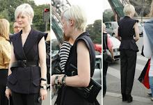 Style Icon - Kate Lamphear