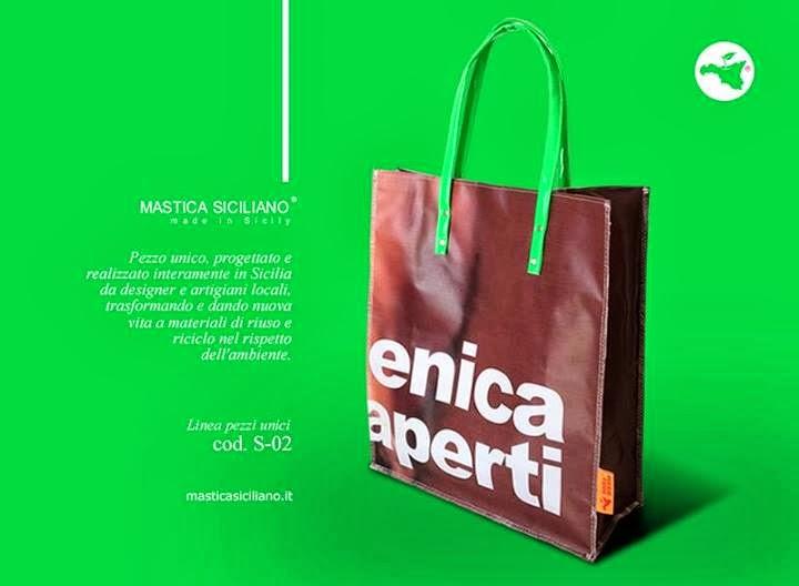 """""""Carmelina"""" - Mastica Siciliano"""