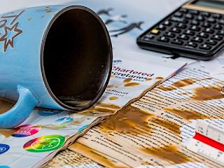 Cara Menyiasati Kegagalan Bisnis