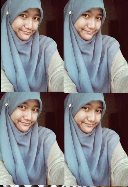 me on hijab