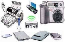 ملحقات الحاسب الآلي - Peripherals PC