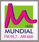 MS na Rádio Mundial