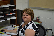 Mrs. Stacy Skaggs, Guidance Counselor