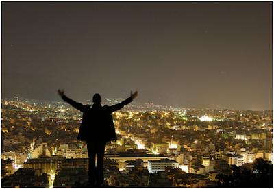 Athens, Greece | 7 Kota Paling Indah Dan Terang Di Dunia