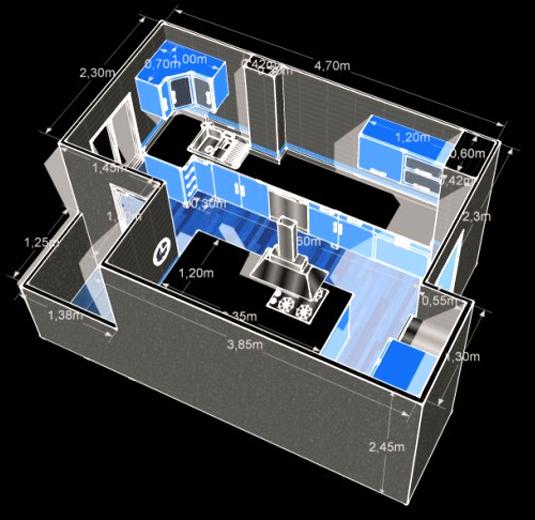 Blog pep campeny arquitectura interiorismo y for Medidas en arquitectura pdf
