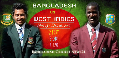 Bangladesh vs West-Indies 4th live match