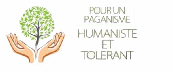 Pour un paganisme humaniste et tolérant