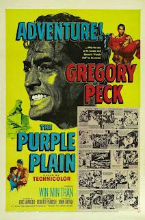 Watch The Purple Plain (1954) movie free online