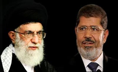la proxima guerra se egipto mursi proximo iran khamenei