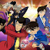 Lupin III vs. Detective Conan 2013: The Movie