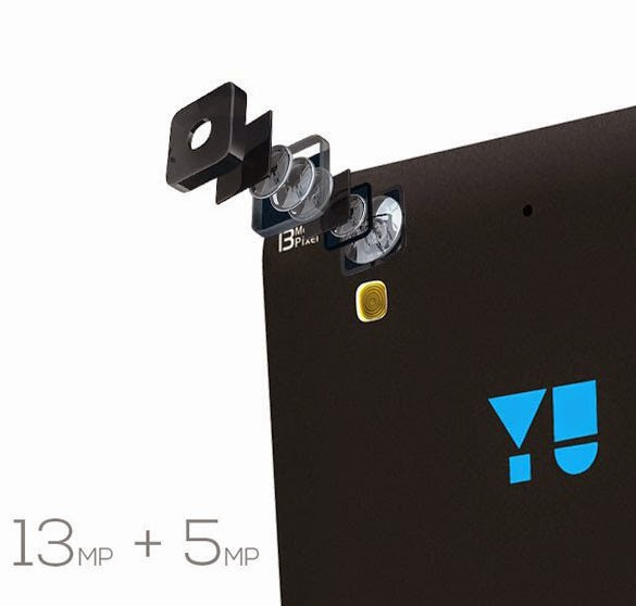 Micromax announces Cyanogen powered Yu Yureka at Rs. 8,999