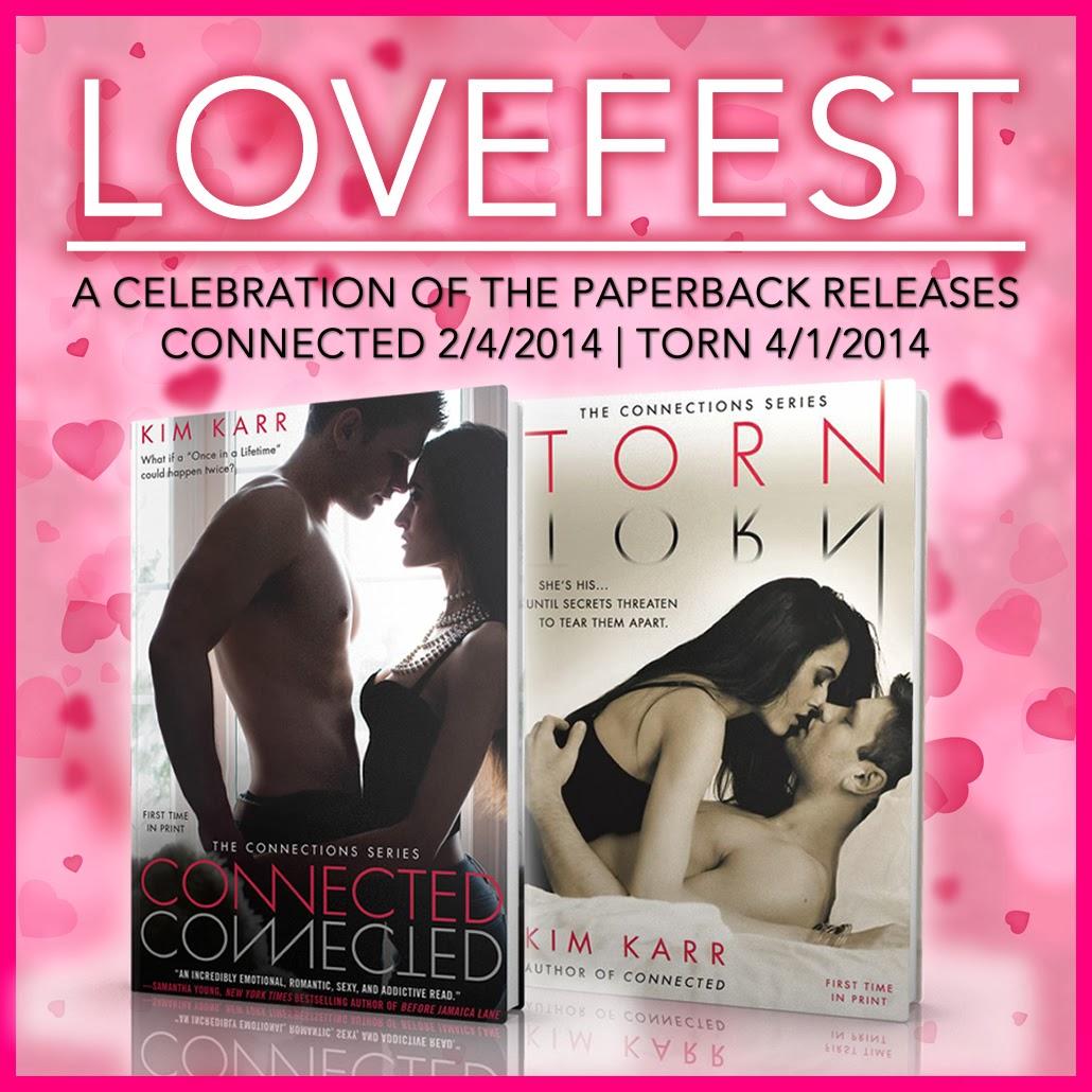 Kim Karr's LOVEFEST