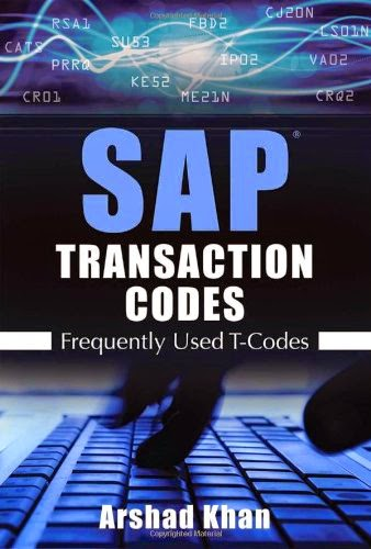 SAP System Administration Transactions - 2 1