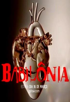 Assistir Novela Babilônia Online Completa