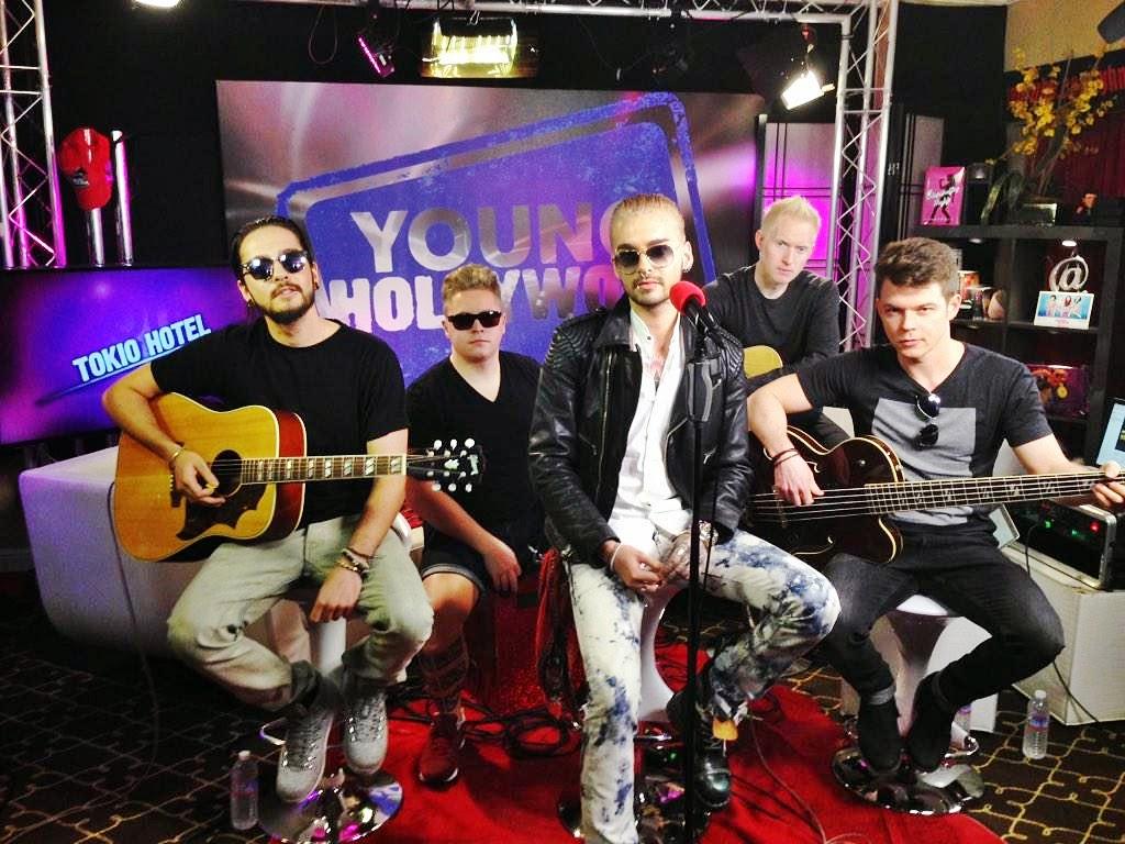 schön-magazine-entrevista-Tokio Hotel