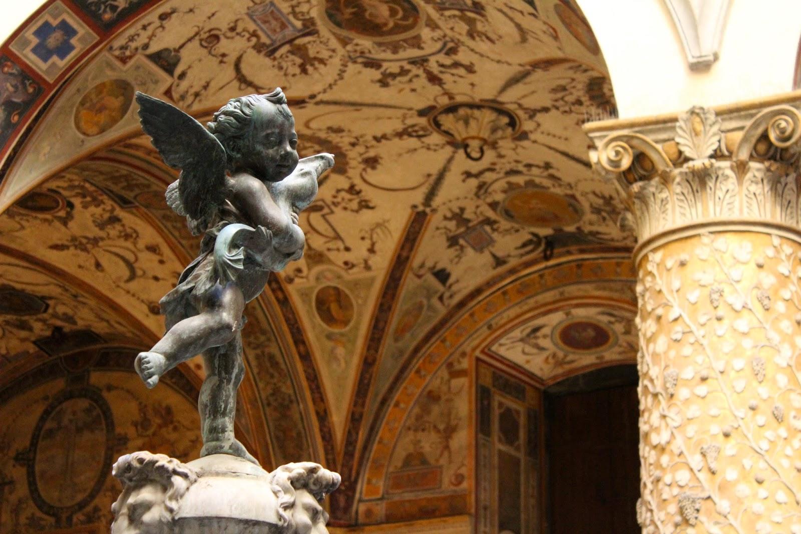 Eniwhere Fashion - Stan Smith - Firenze Palazzo Vecchio