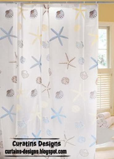 How To Choose Curtains Stunning Of Bathroom Shower Curtain Ideas Image