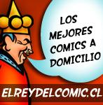 El Rey del Comic