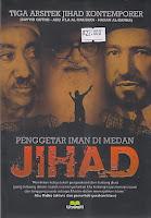 penggetar iman di medan jihad rumah buku iqro toko buku online buku dakwah