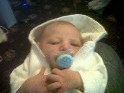 New Baby Grandson