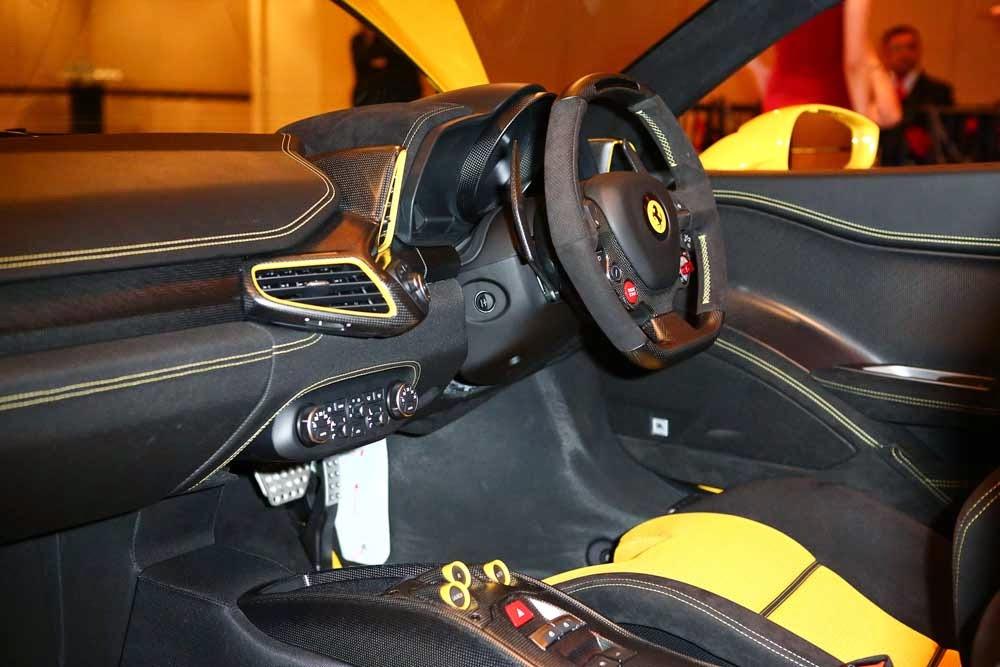 Konsumen Ferrari Indonesia Dapat Desain Sendiri Supercar