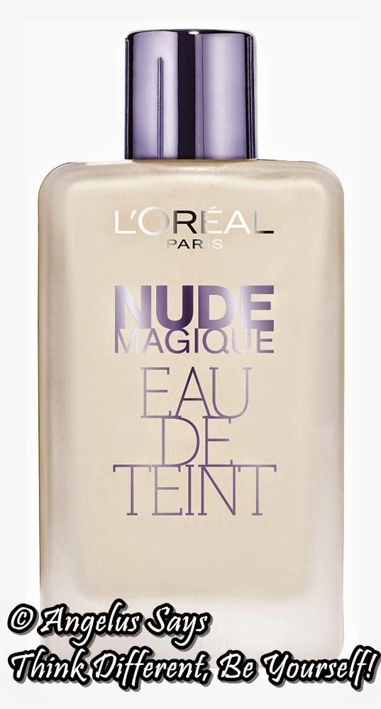 LOreal - Cofanetto Nude Magique: Swatches e review del