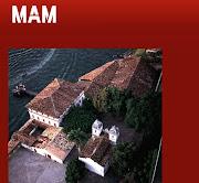 MAM - Museu de Arte Moderna - Ba