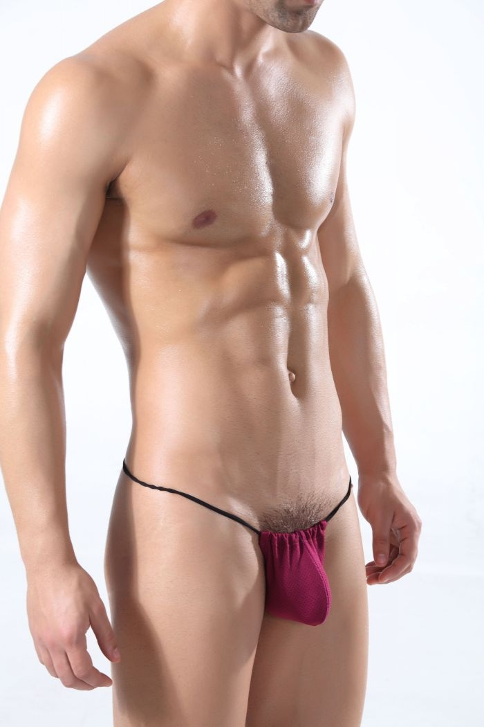 Brazilian beaches are aswarm with hot bodies in tiny, form-fitting suits. Now we're bringing the hotness of Brazilian men's micro swimwear to the States with our inventory of Tulio suits. Men's Underwear Briefs Men's Underwear Store Men's Undies Sexy Men's Underwear.