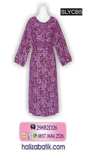 085706842526 INDOSAT, Baju Batik Wanita Modern, Model Baju Batik Modern Wanita, Baju Batik Modern Wanita, SLYCB5, http://grosirbatik-pekalongan.com/longdress-slycb5/