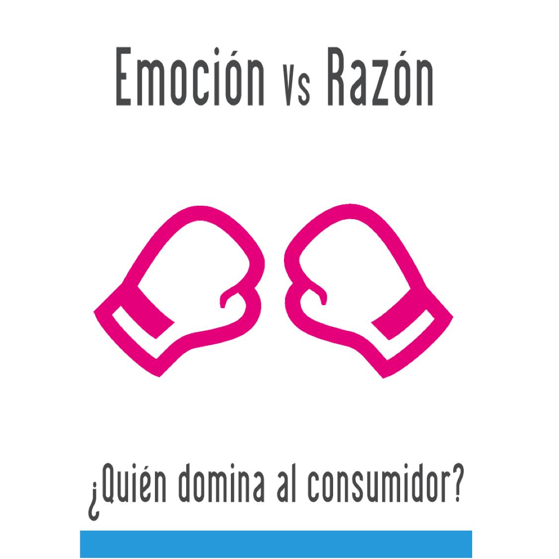Emoción vs Razón