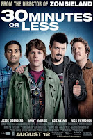 Download 30 Minutes or Less (2011) R5 LiNE 300MB Ganool