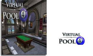 Virtual Pool 4 2015 for PC