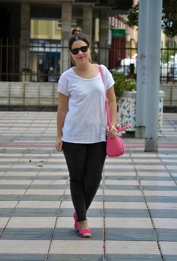 look_outfit_bolso_rosa_alpargatas_crochet_nudelolablog_03