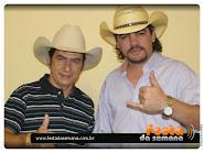 SHOW BRENO REIS & MARCO VIOLA