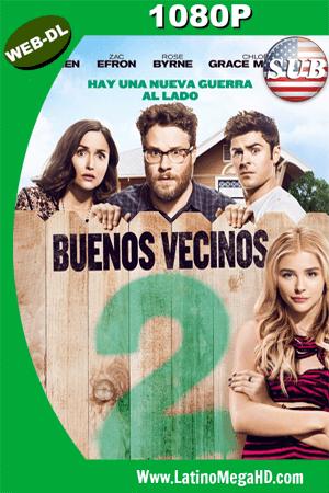 Buenos Vecinos 2 (2016) Sutitulado HD WEB-DL 1080P ()