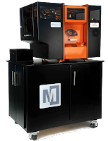 Iris 3D printer by Mcor Technologies