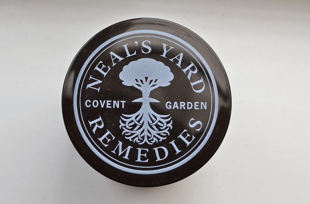 Neal's Yard Remedies Lid