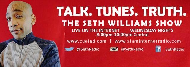 The Seth Williams Show