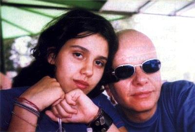 Marcelo TAS e Luiza