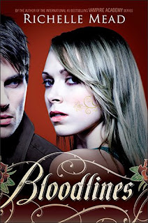 Bloodlines: review