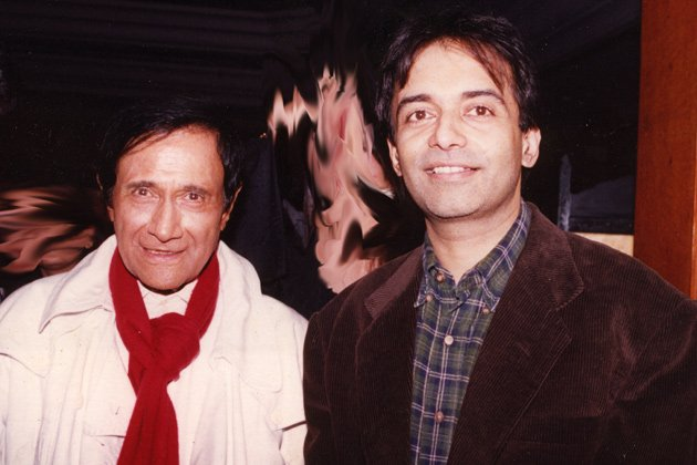 In his later years, my dad Dev Anand was not given his due ...