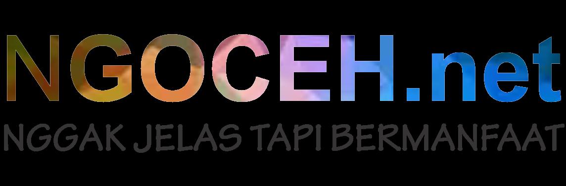 Blogger Ngoceh