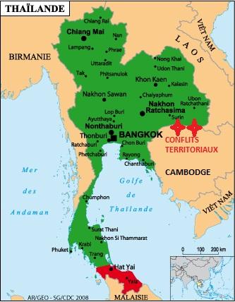 Carte Thailande Climat.Un Saut En Thailande Avec Marie Alexia Et Florian Manifesations Pre