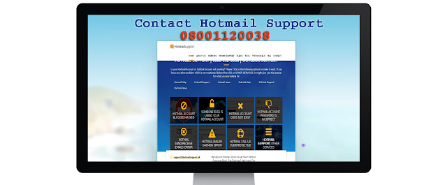 Contact Hotmail Support UK | Costumer Support UK | 0800 112 0038